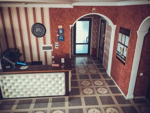 Вальмонт Отель - фото 13