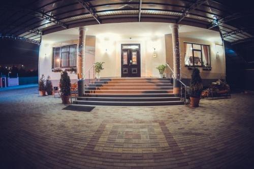 Вальмонт Отель - фото 14