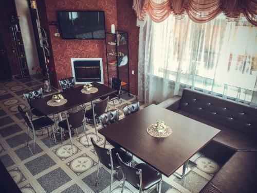 Вальмонт Отель - фото 17