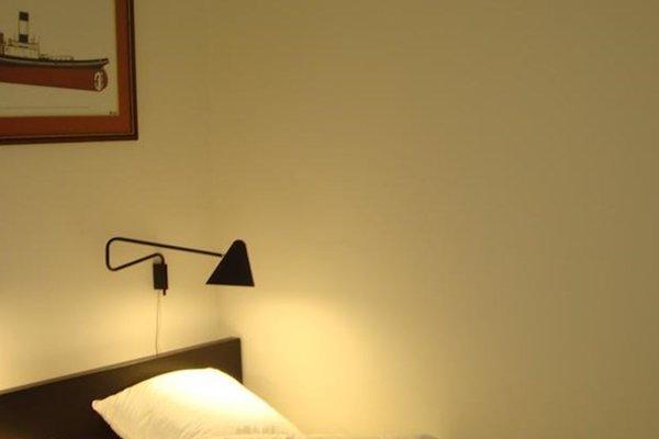 Apartment Paris -Sicile - фото 10