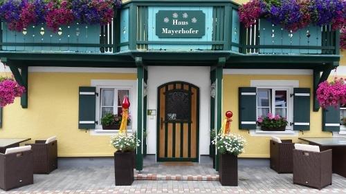 Haus Mayerhofer - фото 20