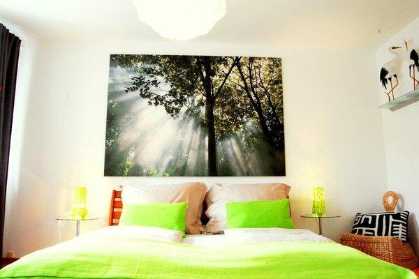 Das Hotel Stern - фото 39