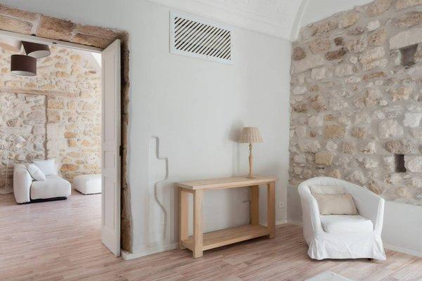 Apartment Porto Grande - фото 14