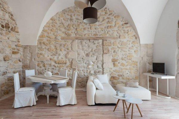 Apartment Porto Grande - фото 19