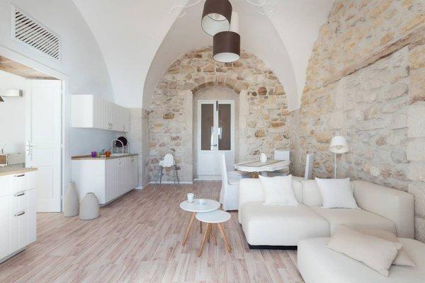Apartment Porto Grande - фото 22