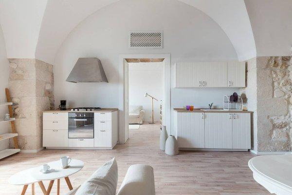 Apartment Porto Grande - фото 23