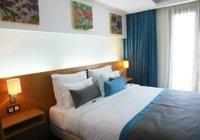 Отзывы Cantor Hotel Rabat Terminus