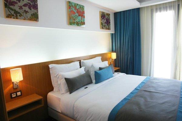 Cantor Hotel Rabat Terminus - фото 10