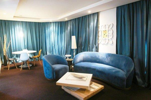 Cantor Hotel Rabat Terminus - фото 1