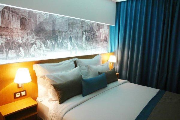 Cantor Hotel Rabat Terminus - фото 2