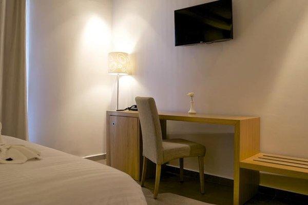 Cantor Hotel Rabat Terminus - фото 3