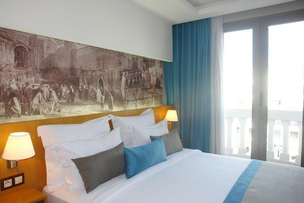 Cantor Hotel Rabat Terminus - фото 4