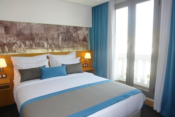 Cantor Hotel Rabat Terminus - фото 5