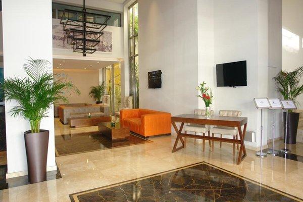 Cantor Hotel Rabat Terminus - фото 6