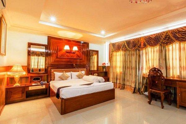 President Battambang City Hotel - фото 1