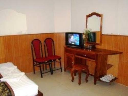 President Battambang City Hotel - фото 15