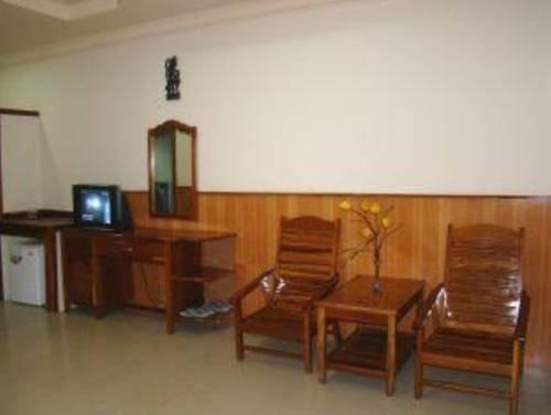 President Battambang City Hotel - фото 16