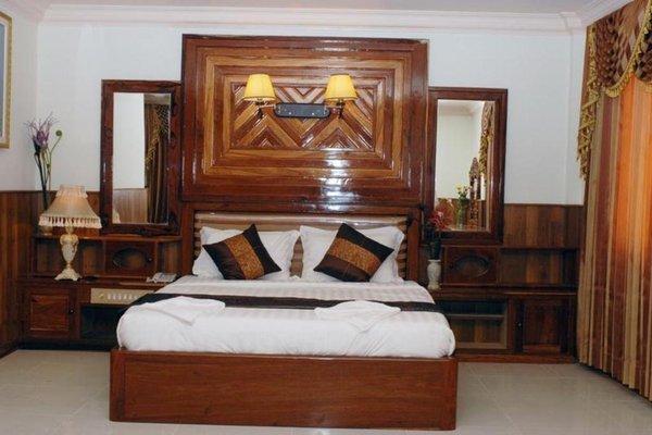President Battambang City Hotel - фото 2