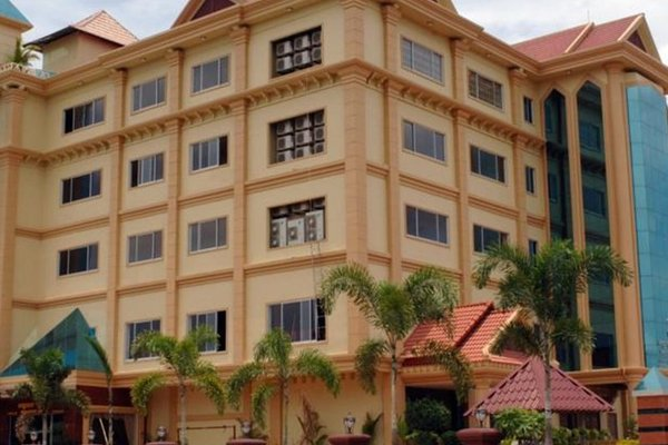 President Battambang City Hotel - фото 22