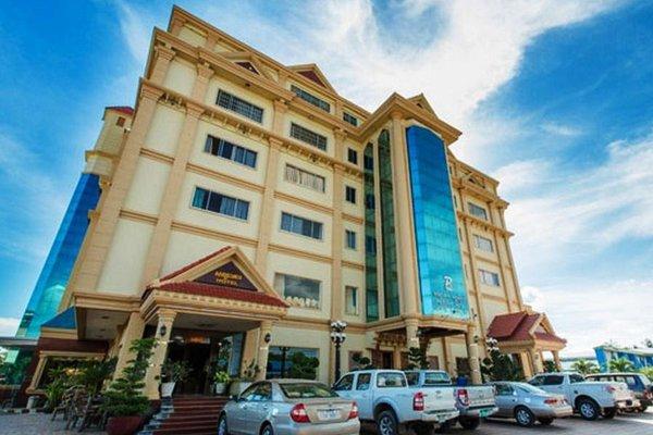 President Battambang City Hotel - фото 23