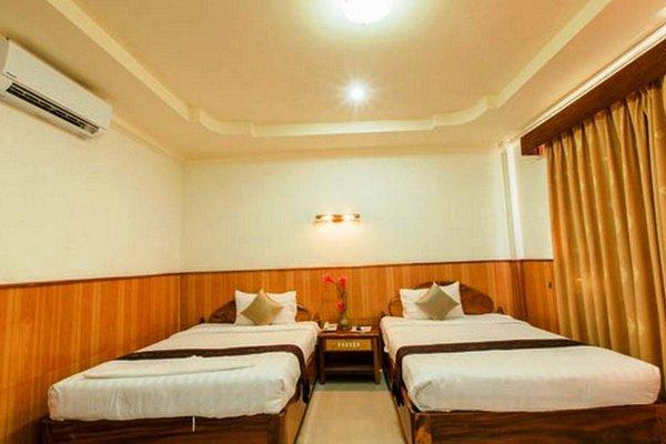 President Battambang City Hotel - фото 6