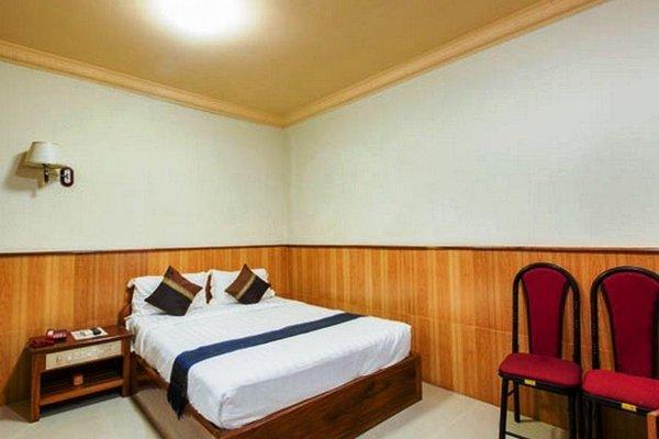 President Battambang City Hotel - фото 7