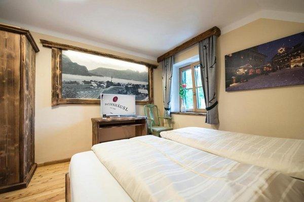 Landgasthof & Restaurant Batzenhausl - фото 4