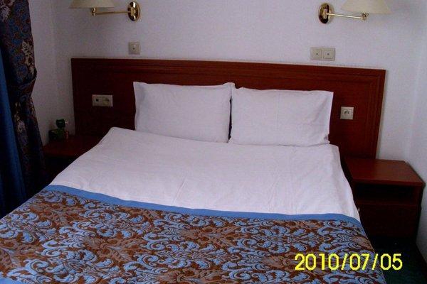 Отель Тенгри - фото 1