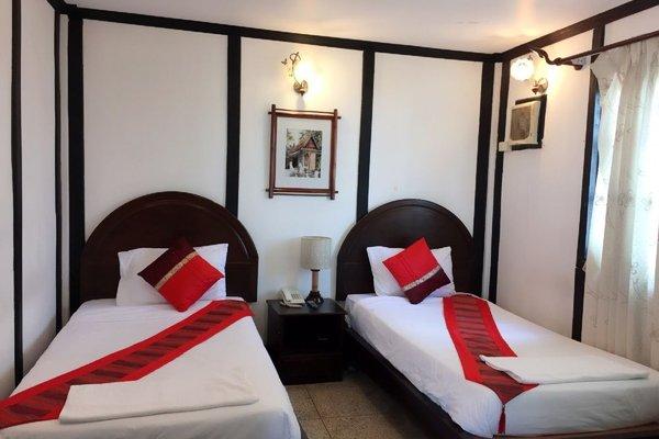 New Lao Paris Hotel - фото 50