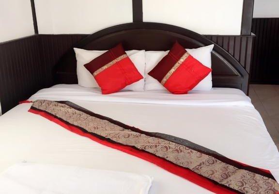 New Lao Paris Hotel - фото 1