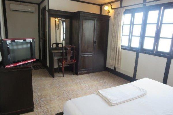 New Lao Paris Hotel - фото 10