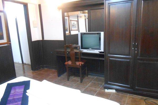 New Lao Paris Hotel - фото 11