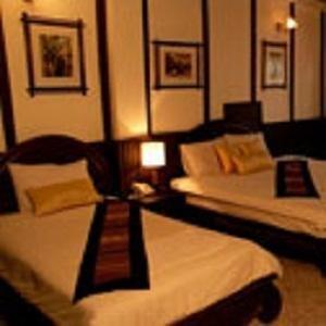 New Lao Paris Hotel - фото 12
