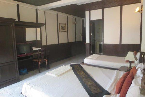 New Lao Paris Hotel - фото 20