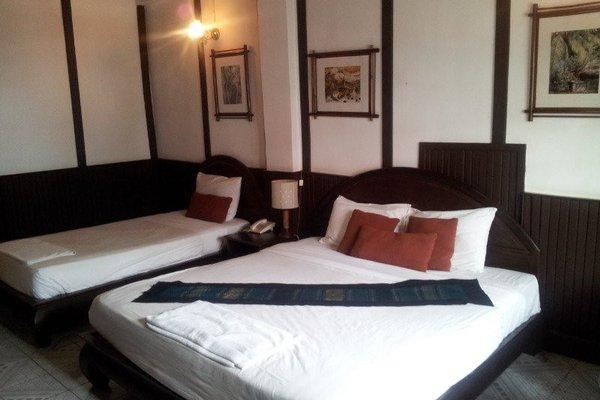 New Lao Paris Hotel - фото 4