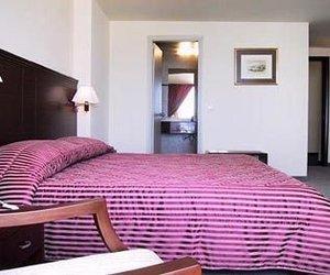 Bel Azur Hotel - Resort Jounieh Lebanon