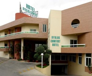 Byblos Comfort Hotel Byblos Lebanon