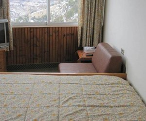 Hotel LAiglon Basharri Lebanon