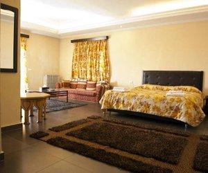 Alpine Hotel Basharri Lebanon