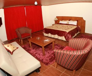 Tourist Motel Al Baruk Lebanon