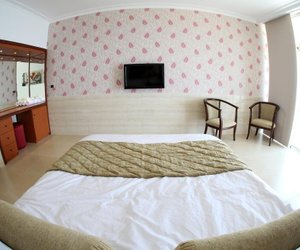 Sawary Beach Hotel Al Batrun Lebanon