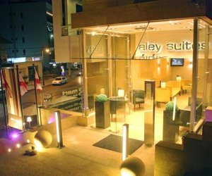 Aley Suites Aaley Lebanon