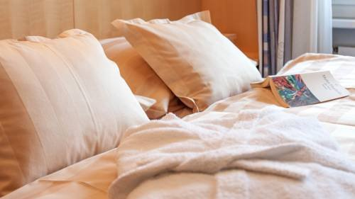 Bed & Breakfast Fernsicht - фото 5