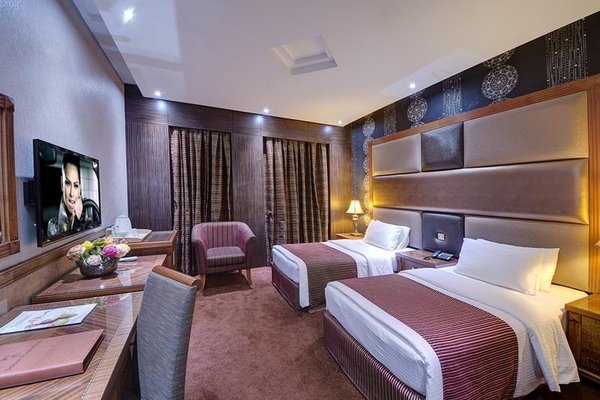 Delmon Palace Hotel - фото 1