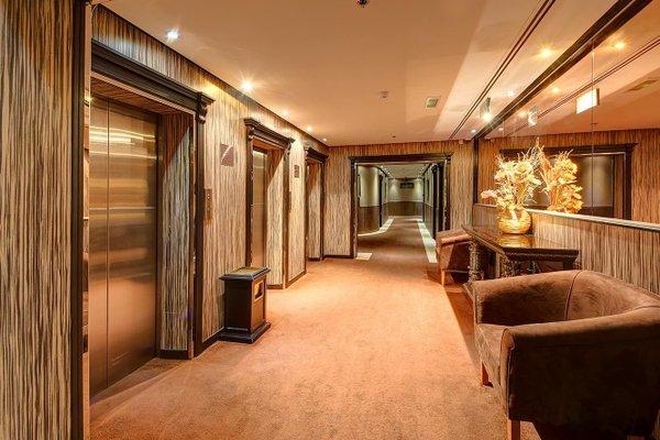Delmon Palace Hotel - фото 13