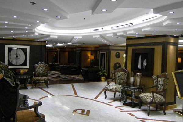 Delmon Palace Hotel - фото 14