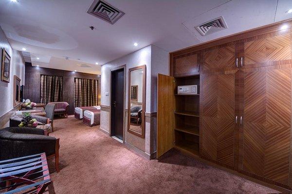 Delmon Palace Hotel - фото 16