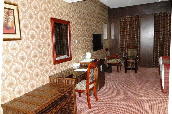 Delmon Palace Hotel - фото 3