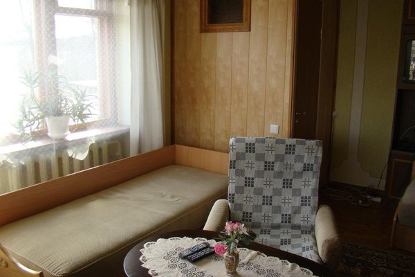 S. Ponycius Hotel Banga - фото 7