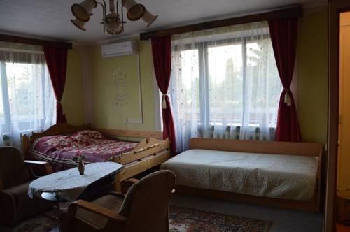 S. Ponycius Hotel Banga - фото 2